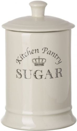 Majestic 'Kitchen Pantry' Sugar Storage Jar
